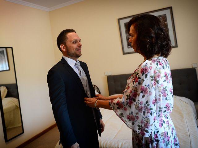 La boda de Raffaele y Diana en El Tiemblo, Ávila 24