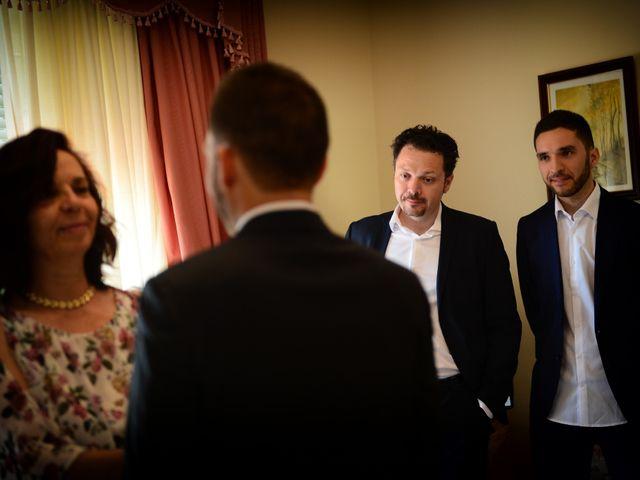 La boda de Raffaele y Diana en El Tiemblo, Ávila 26