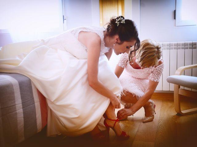 La boda de Raffaele y Diana en El Tiemblo, Ávila 30