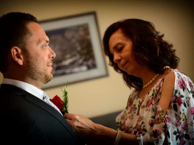 La boda de Raffaele y Diana en El Tiemblo, Ávila 31
