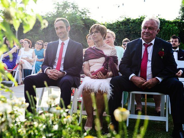 La boda de Raffaele y Diana en El Tiemblo, Ávila 45