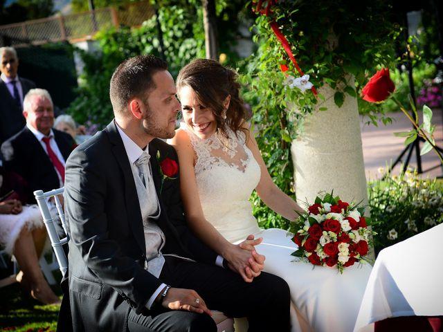 La boda de Raffaele y Diana en El Tiemblo, Ávila 48