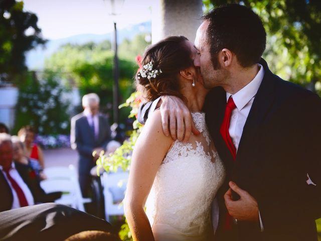 La boda de Raffaele y Diana en El Tiemblo, Ávila 50