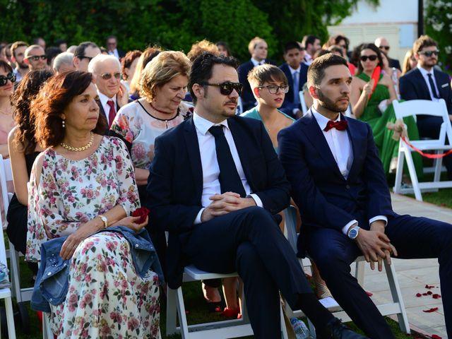 La boda de Raffaele y Diana en El Tiemblo, Ávila 52