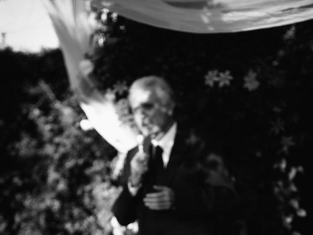 La boda de Raffaele y Diana en El Tiemblo, Ávila 54