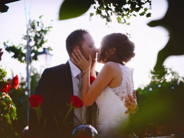 La boda de Raffaele y Diana en El Tiemblo, Ávila 58