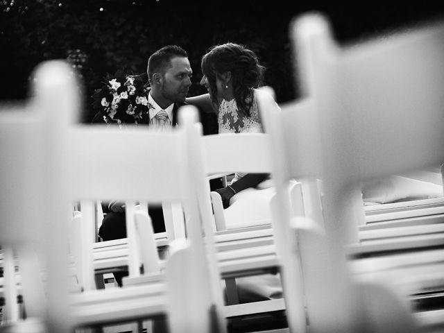 La boda de Raffaele y Diana en El Tiemblo, Ávila 66