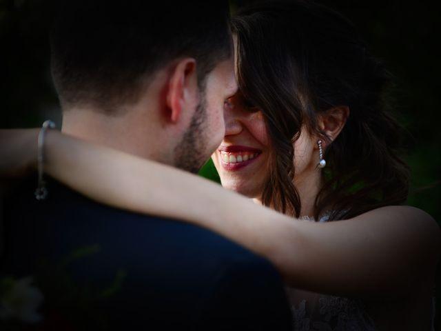 La boda de Raffaele y Diana en El Tiemblo, Ávila 70
