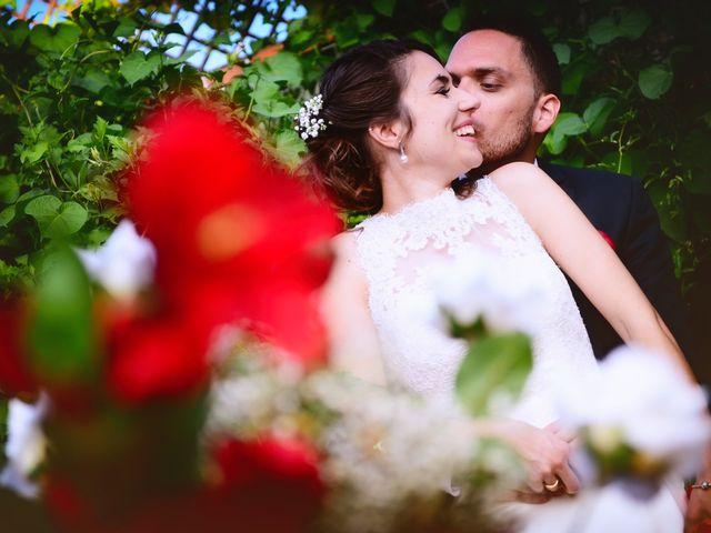 La boda de Raffaele y Diana en El Tiemblo, Ávila 74