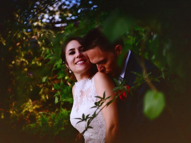 La boda de Raffaele y Diana en El Tiemblo, Ávila 75