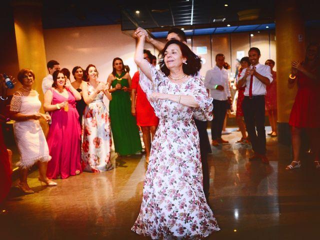 La boda de Raffaele y Diana en El Tiemblo, Ávila 103