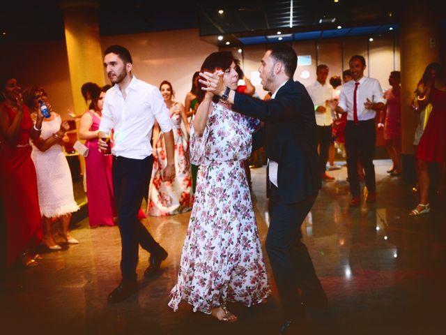 La boda de Raffaele y Diana en El Tiemblo, Ávila 104
