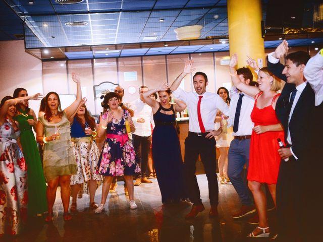 La boda de Raffaele y Diana en El Tiemblo, Ávila 107