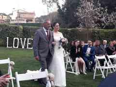 La boda de Ana y David 4