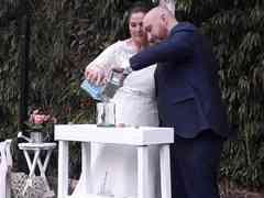 La boda de Ana y David 6