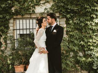 La boda de Elena y Juanma