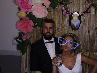 La boda de Lourdes y Alberto