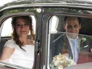 La boda de Miriam y Javi 1