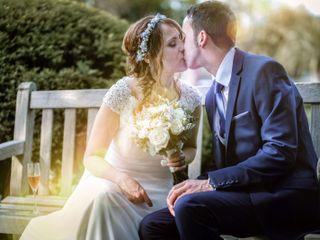 La boda de Miriam y Javi 2