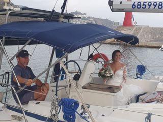 La boda de Jairo y Adriana 1
