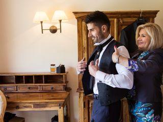 La boda de Soraya y Oscar 3