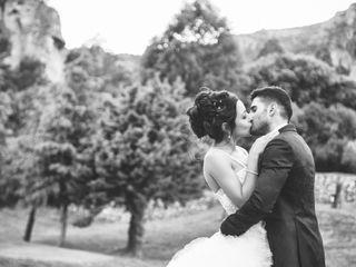 La boda de Soraya y Oscar