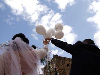 La boda de Isabel y Andrés  3