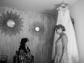La boda de Alba y Javi 3
