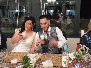 La boda de Ioana y Ricardo  1