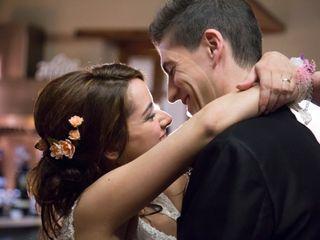 La boda de Rosa  y Álvaro