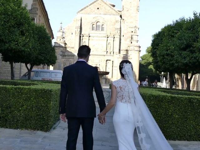 La boda de Ángel y Mari Carmen en Ubeda, Jaén 2