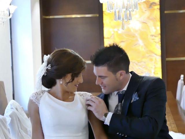 La boda de Mari Carmen y Ángel