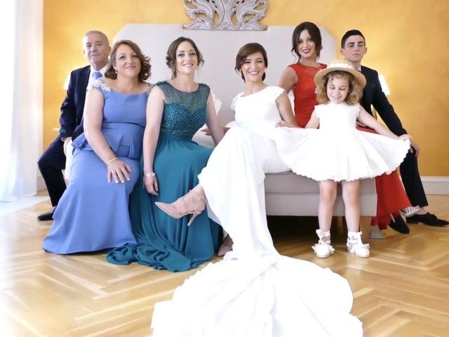 La boda de Ángel y Mari Carmen en Ubeda, Jaén 4
