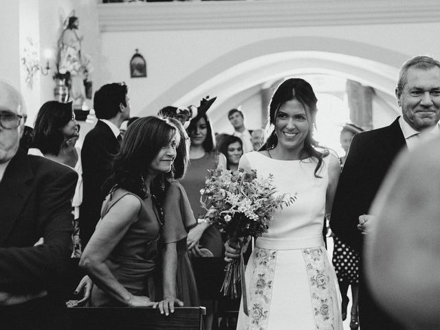 La boda de Juanma y Elena en Mérida, Badajoz 18