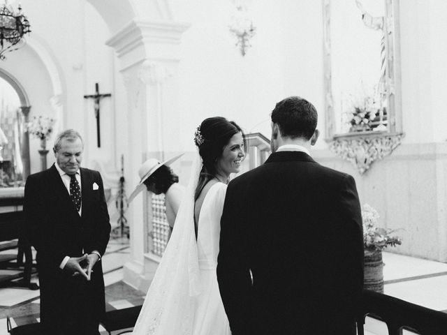 La boda de Juanma y Elena en Mérida, Badajoz 19