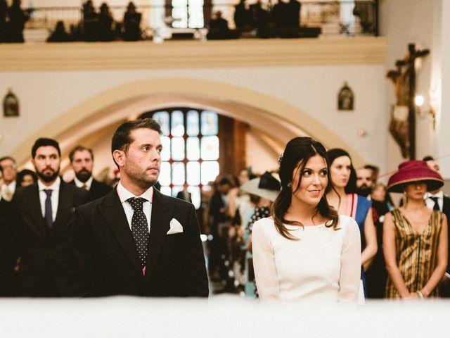 La boda de Juanma y Elena en Mérida, Badajoz 20