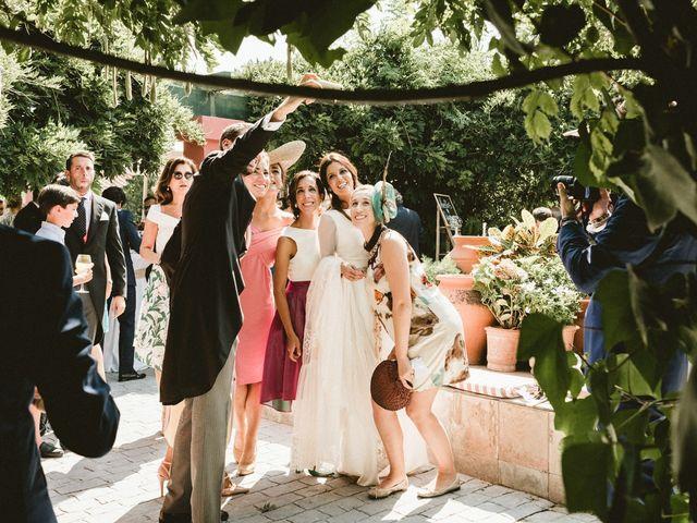 La boda de Juanma y Elena en Mérida, Badajoz 31