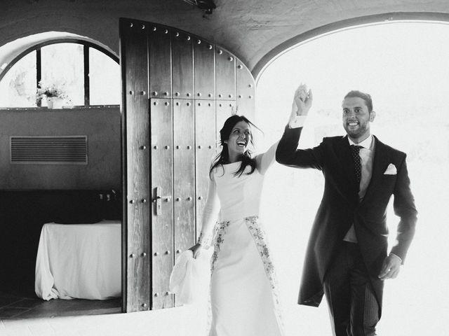 La boda de Juanma y Elena en Mérida, Badajoz 2