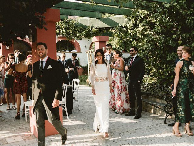 La boda de Juanma y Elena en Mérida, Badajoz 39