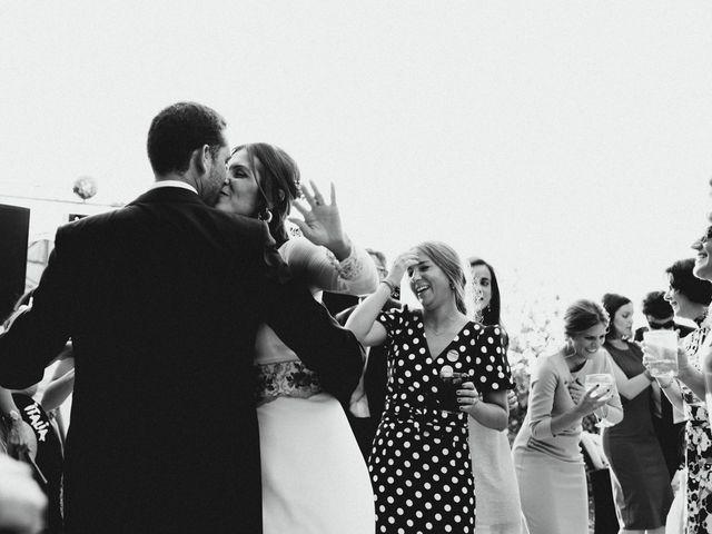 La boda de Juanma y Elena en Mérida, Badajoz 47