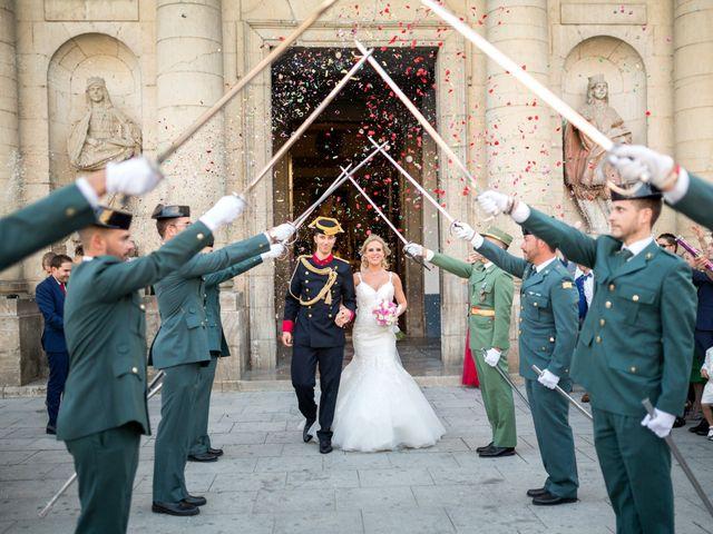 La boda de Saúl y Encarni en Santafe, Granada 47