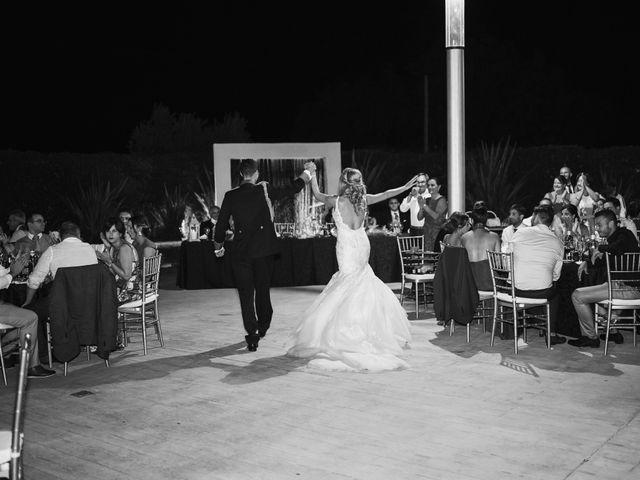 La boda de Saúl y Encarni en Santafe, Granada 66