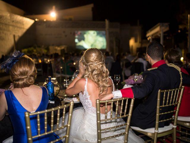 La boda de Saúl y Encarni en Santafe, Granada 67