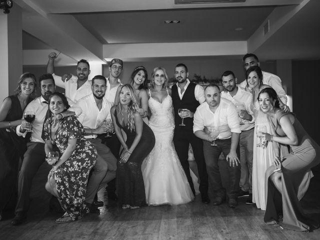 La boda de Saúl y Encarni en Santafe, Granada 74