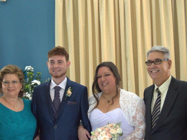 La boda de Josep y Maite en Valencia, Valencia 2