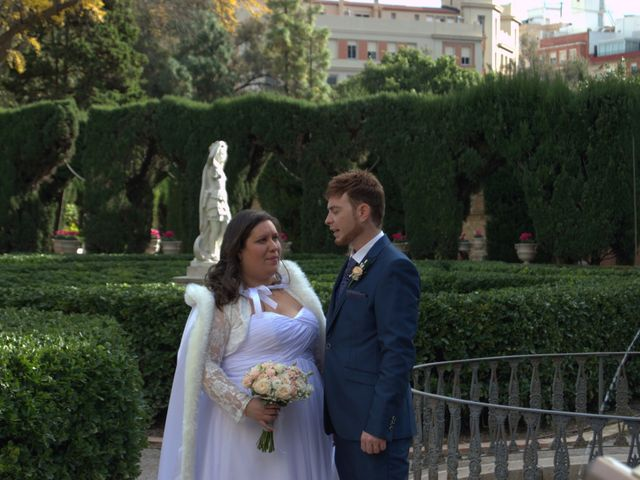 La boda de Josep y Maite en Valencia, Valencia 6