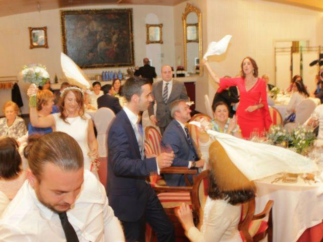La boda de Javi y Miriam en Gijón, Asturias 2