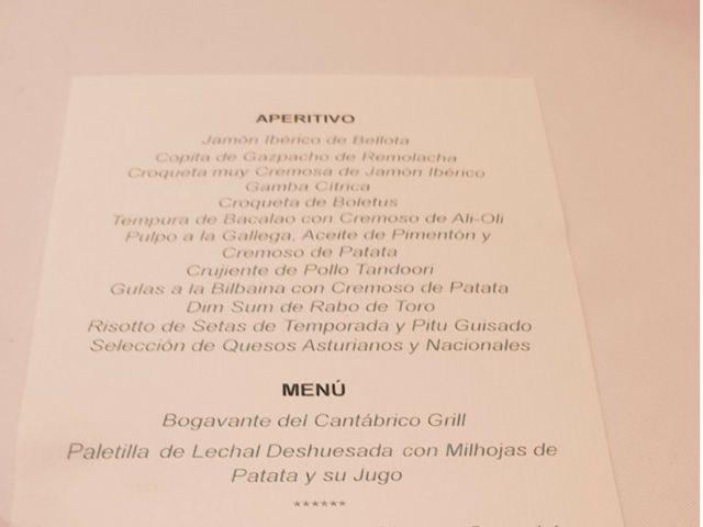 La boda de Javi y Miriam en Gijón, Asturias 8