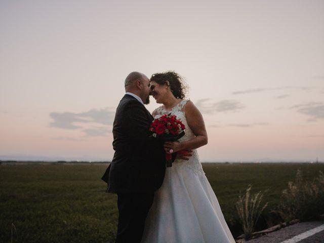 La boda de Cyntrhia y Rafa en Alfafar, Valencia 3