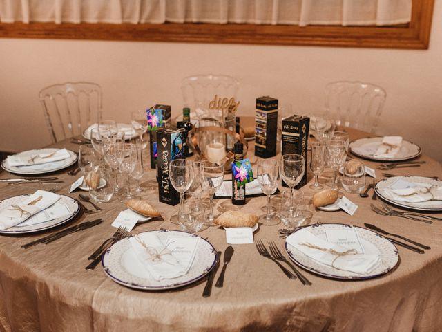 La boda de Cyntrhia y Rafa en Alfafar, Valencia 7
